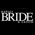 Hawaii Bride & Groom